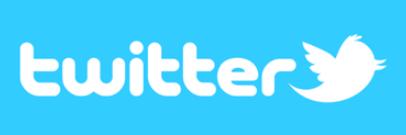 採用twitter
