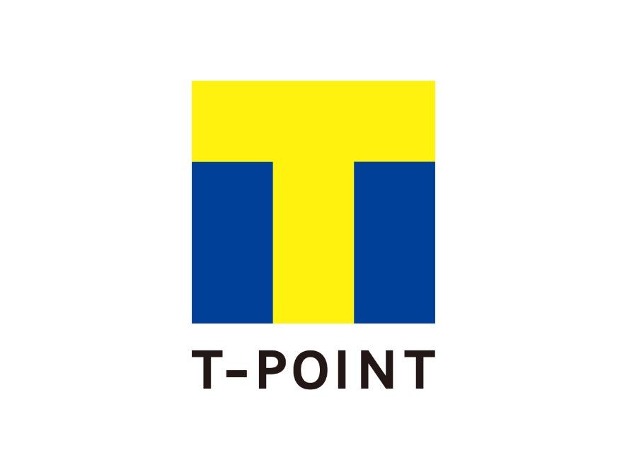 Tポイントロゴ