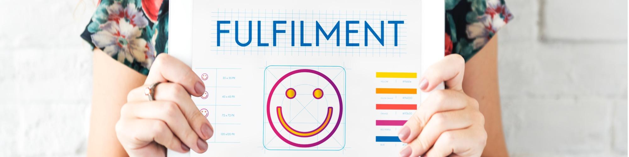 FULFILMENT